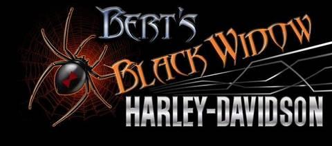calendar events | bert's black widow harley-davidson® | port