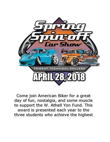 Event Calendar American Biker Ladson South Carolina - Charleston car show calendar