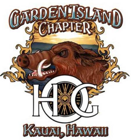 Event Calendar | Kauai Harley-Davidson® | Lihue Hawaii