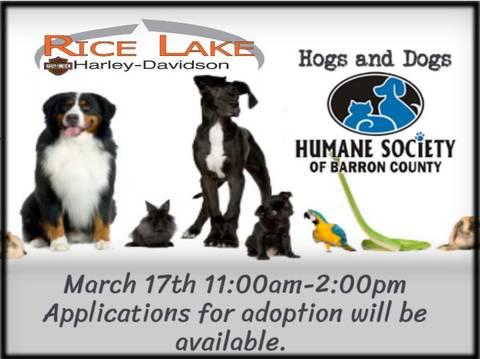Event Calendar Rice Lake Harley Davidson Wisconsin