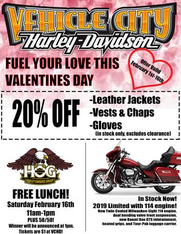 Events Calendar February 2019 Flint Mi Event Calendar | Vehicle City Harley Davidson® | Flint Michigan