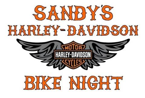 Calendar Events | Sandy's Harley-Davidson® | Fremont Michigan