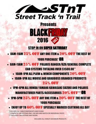 Event Calendar Street Track N Trail Inc Conneaut Lake Pennsylvania