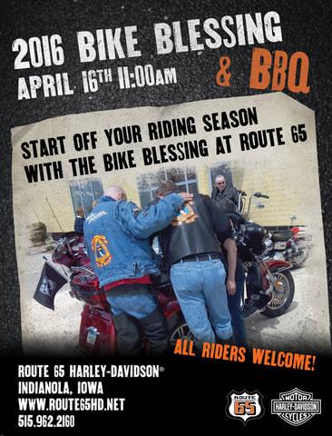 event calendar | route 65 harley-davidson® | indianola iowa