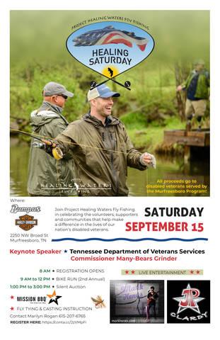 Events Calendar in Murfreesboro TN, near Lebanon and Smyrna & Bumpus