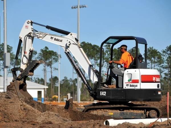 2019 Bobcat® Excavators   Alex Power Equipment