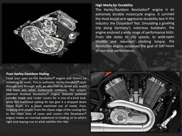 2014 Harley-Davidson® V-Rod Muscle® | Eisenhauer's Tioga County
