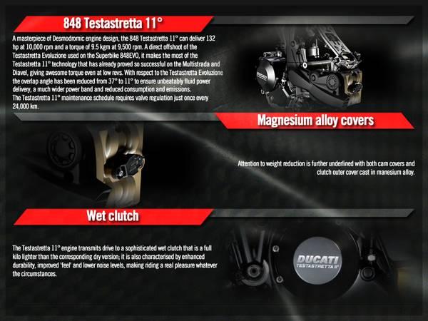 2014 Ducati StreetFighter | Del Amo Motorsports