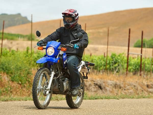 2015 Yamaha XT250 | Kauai Harley-Davidson®