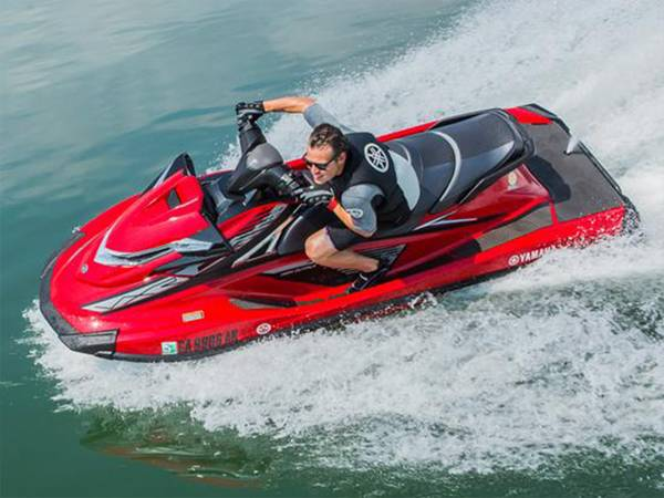 2015 Yamaha VXR® | Interstate Cycle