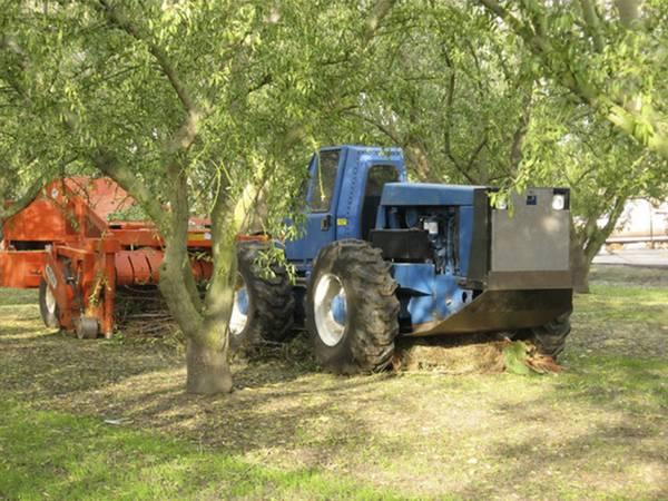 2015 Rears MFG Engine Drive Shredder   Valley Truck & Tractor