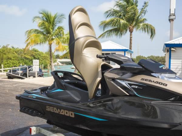 2016 Sea-Doo GTX Limited iS 260   Viva Powersports