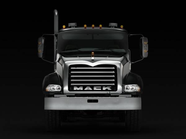 2016 mack trucks mack granite series transpower highlights location albany georgia publicscrutiny Image collections