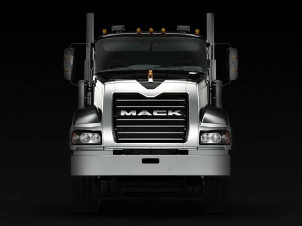2016 Mack Trucks Titan by Mack® Series   Transpower