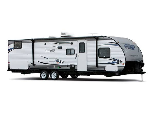Used Travel Trailers For Sale Kennewick