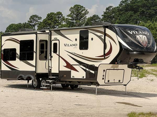 Winnebago Rvs For Sale In Houston Conroe And Texas City
