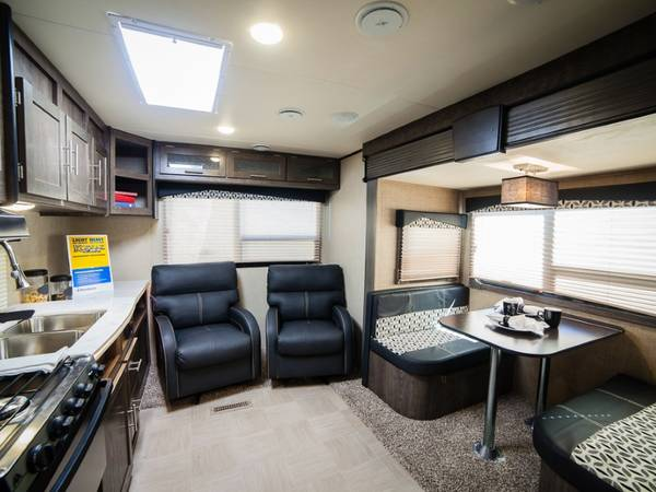 New Pontoons, Boats, Travel Trailers, And Fifth Wheels For Sale In Fargo,