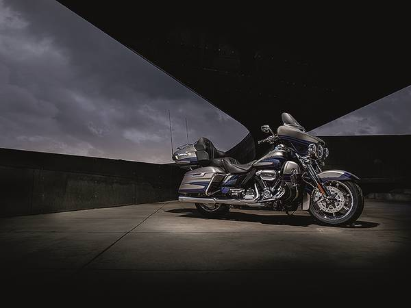 Pre-Owned & Used Harley-Davidson® Motorcycles | Nanuet, New