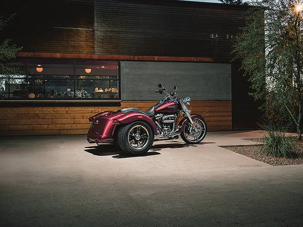 Harley Davidson® Trikes For Sale in Baton Rouge, Louisiana
