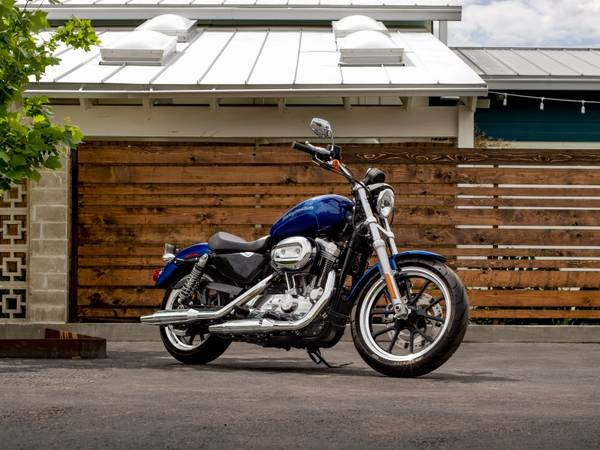 Harley Dealer Paterson Nj >> Harley-Davidson® SuperLow® Sportster® Motorcycles For Sale in Rochelle Park, New Jersey - Bergen ...