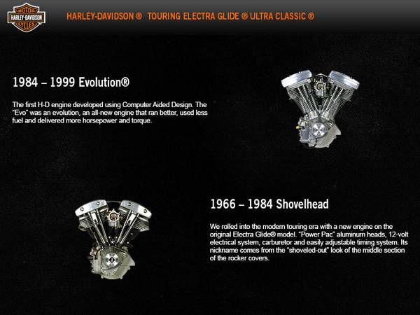 2017 Harley-Davidson® Electra Glide® Ultra Classic® | Harley