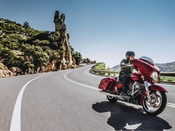 Motorcycle Dealer Benwood Wv >> Street Glide Motorcycles For Sale In Wheeling Wv Near Benwood