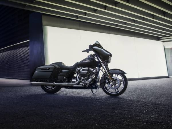 Used Harley Davidson Street Glide Motorcycles For Sale In