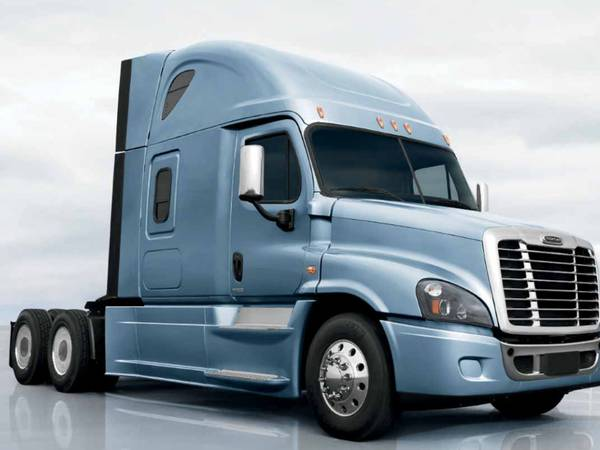 2017 freightliner cascadia evolution transpower highlights location albany georgia publicscrutiny Image collections