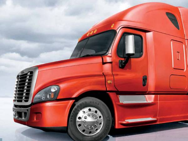 2017 freightliner cascadia transpower highlights location albany georgia publicscrutiny Image collections