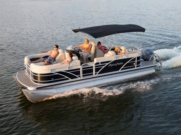 Used Pontoon, Boat, Travel Trailer and Fifth Wheels For Sale