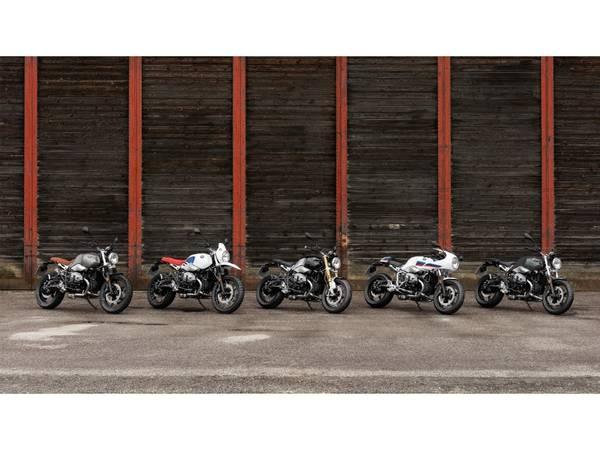 2017 bmw r ninet urban g/s | hansen's bmw motorcycles