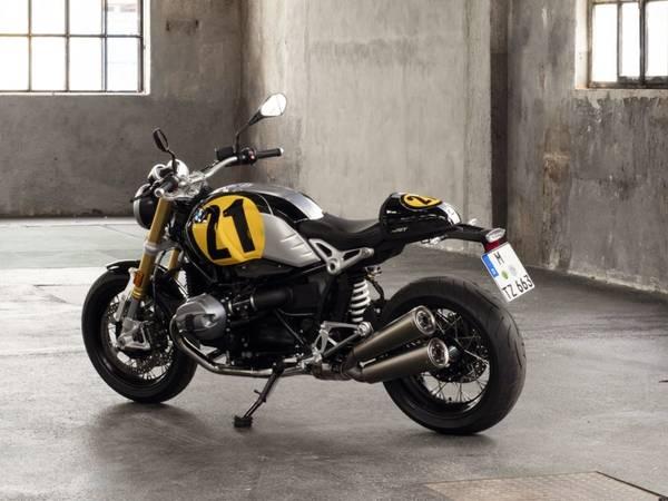 2017 bmw r ninet | hansen's bmw motorcycles