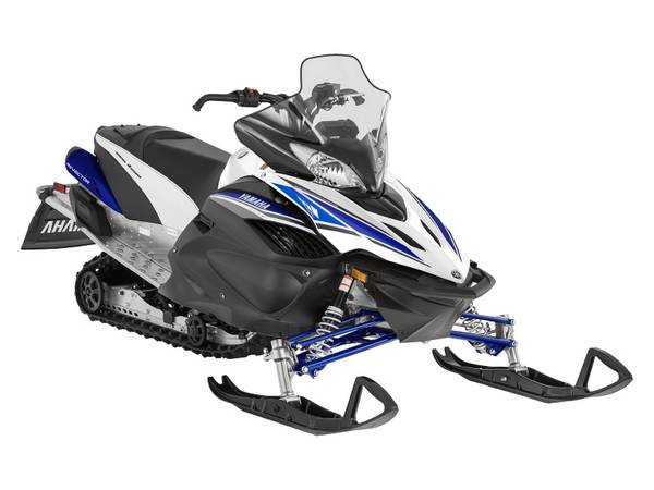 Yamaha Snowmobiles for sale in Moncton near Charlottetown