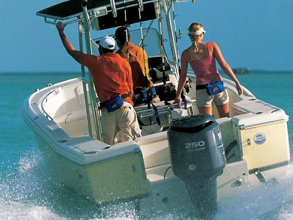 New Yamaha Outboards For Sale in Stapleton Serving Florida
