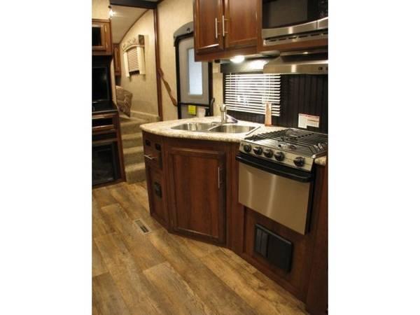 Rvs For Sale Serving Seattle Washington Valley Rv