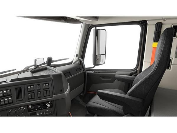 2017 Volvo Trucks VNL 400 Cummins X15 | Gateway Truck