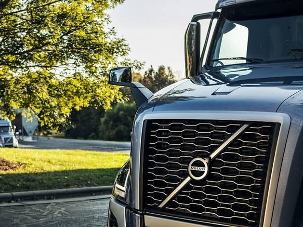 2017 Volvo Trucks VNL 860 Cummins X15 | Gateway Truck