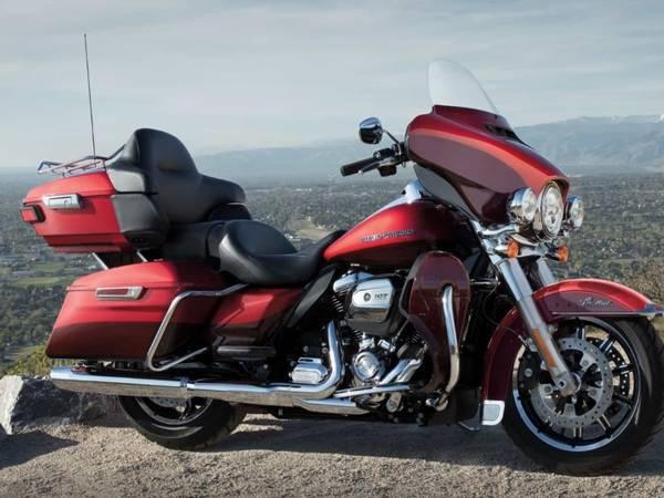 Harley Davidson Windshields >> Harley Davidson Windshield Upgrades Valley Harley Davidson