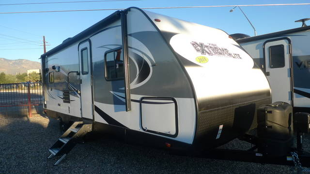 2018 Forest River Vibe Extreme Lite Midwest 224rls Frost Rv