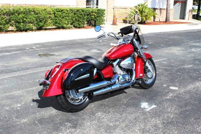 2015 Honda® Shadow Aero | Indian Motorcycle® Daytona Beach