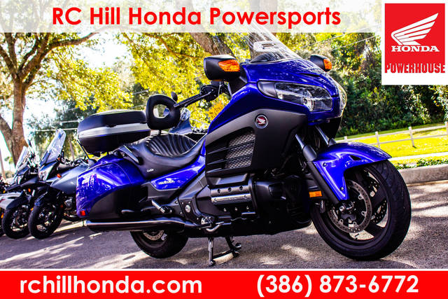 2015 honda gold wing f6b rc hill honda powersports. Black Bedroom Furniture Sets. Home Design Ideas