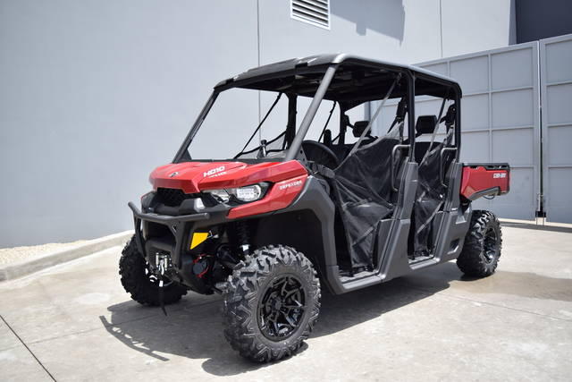 2018 can am defender max xt hd10 ridenow chandler euro for Department of motor vehicles chandler az