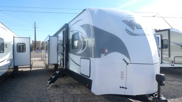 2018 Forest River Vibe 301rls Frost Rv