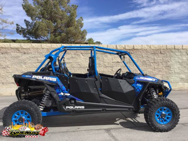 2017 polaris rzr xp 4 1000 eps high lifter edition ridenow on rancho. Black Bedroom Furniture Sets. Home Design Ideas