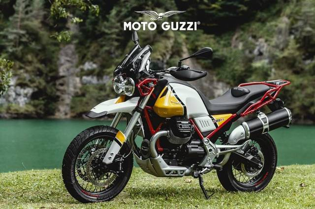 2019 moto guzzi v85 tt adventure international motorsports. Black Bedroom Furniture Sets. Home Design Ideas