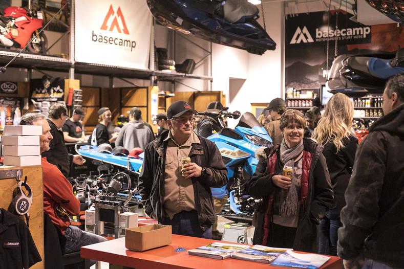 Blog | Basecamp Motorsports INC | Calgary Alberta |
