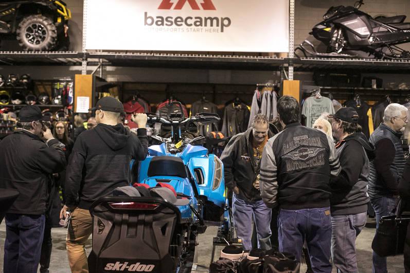 Blog   Basecamp Motorsports INC   Calgary Alberta  