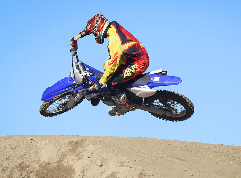2016 Yamaha YZ250X Off-Road Two-Stroke | RideNow Chandler / Euro Arizona
