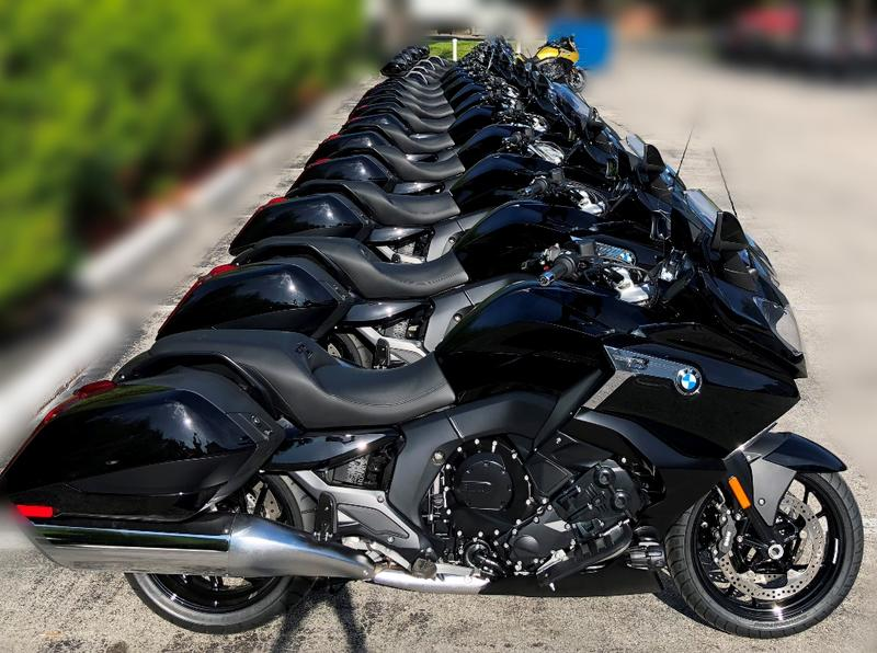 bmw k 1600 baggers in stock now euro cycles of tampa. Black Bedroom Furniture Sets. Home Design Ideas