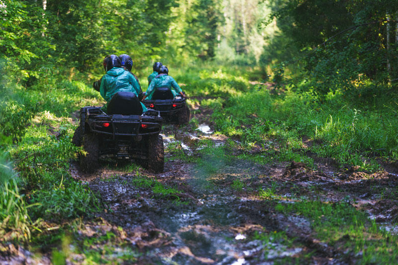 Atv Trail Riding Tips